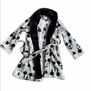 Disney Mickey Mouse robe